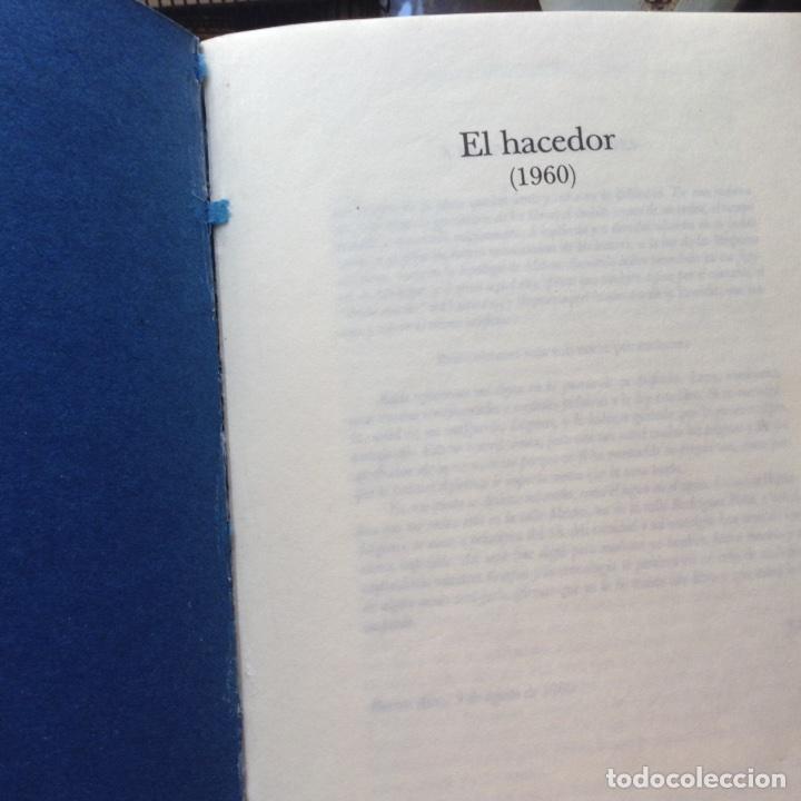 Libros de segunda mano: Obras completas. Jorge Luis Borges. Copia - Foto 3 - 94968910
