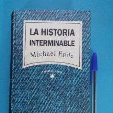 Libros de segunda mano: LA HISTORIA INTERMINABLE, RBA, 1993. Lote 94980835