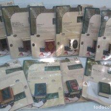 Libros de segunda mano: THE MINIATURE CLASSICS LIBRARY. Nº: 4/ 25/80/81/84/9092//94/98/100/. DEL PRADO PUBLISHERS NUEVOS . Lote 95156255