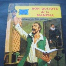 Libros de segunda mano: LIBRO DON QUIJOTE DE LA MANCHA. ED. TORAY 1981.. Lote 95797691