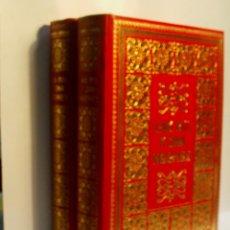 Libros de segunda mano: LAS MIL Y UN NOCHES. DOS TOMOS. 1964. Lote 96334123