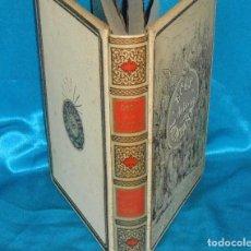 Libros de segunda mano: ECOS DE LAS MONTAÑAS, ZORRILLA, ILUSTRA DORÉ · MONTANER Y SIMÓN, 1894, 1ª ·BUEN ESTADO. Lote 96891935