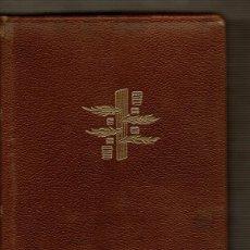 Libros de segunda mano: OBRAS DE LOPE DE VEGA - VERGARA - ILUSTRACIONES BALANYÁ. Lote 97381991