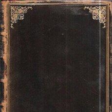 Libros de segunda mano: PROMETEO ENCADENADO. ESQUILO. MONTANER Y SIMON, S. A. 1943. Lote 97755963