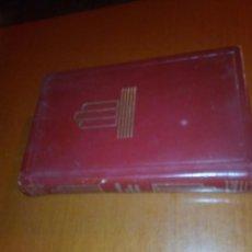 Libros de segunda mano - Aguilar Quevedo El Buscón - 97808339