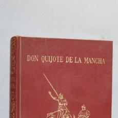 Livres d'occasion: 1971.- DON QUIJOTE DE LA MANCHA. ILUSTRADO POR GUSTAVE DORE. ED. PEREZ DEL HOYO. Lote 97979635