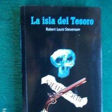 Libros de segunda mano: LA ISLA DEL TESORO. Lote 98345903