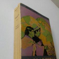 Libros de segunda mano: YANAKUNA - NOVELA QUECHUA. Lote 98628903