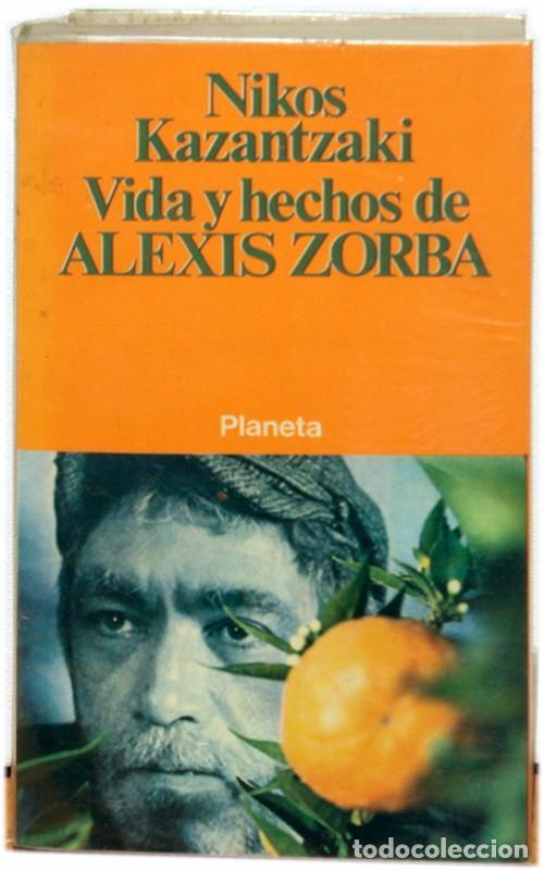 Alexis Zorba