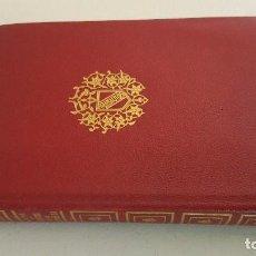 Libros de segunda mano: CUENTOS DE LA ALHAMBRA. WASHINGTON IRVING. 1959. . Lote 99431991