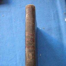 Libros de segunda mano: TARTUFO EL AVARO - AGUILAR - COLECCION CRISOL Nº 52 - PRIMERA EDICION 1944. Lote 99984927