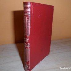 Libros de segunda mano: AGUILAR- CRISOL Nº326 CONCHA ESPINA / ALTAR MAYOR. Lote 100231767