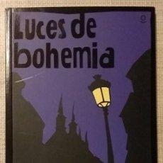 Libros de segunda mano: LUCES DE BOHEMIA. RAMÓN MARÍA DEL VALLE-INCLÁN. SANTILLANA LOQUELEO. 2017. EDICIÓN CRÍTICA. NUEVO!. Lote 101008967
