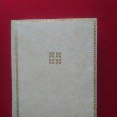 Libros de segunda mano: LA NOVELA PICARESCA ESPAÑOLA VOLUMEN 2 .EDITORIAL AGUILAR. Lote 101138526