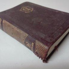 Libros de segunda mano: ESCENAS MATRITENSES MESONERO ROMANOS EDITORIAL AGUILAR. Lote 102738967