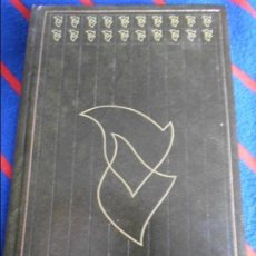 Libros de segunda mano: GIACOMO CASANOVA. MEMORIAS. TOMO I. EDICIONES AGUILAR, 1ª EDICION 1982. TAPA DURA. TRADUCCION DEL FR. Lote 103109083