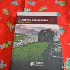 Libros de segunda mano: CUMBRES BORRASCOSAS. Lote 103842907