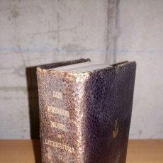 Libros de segunda mano: LOS PREMIOS NOBEL DE LITERATURA. TOMO II. 1955. Lote 104499228