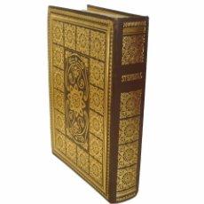 Libros de segunda mano: 1968 - STENDHAL: ROJO Y NEGRO. LA CARTUJA DE PARMA - ILUSTRACIONES A PLENA PÁGINA DE F. LLOVERAS.. Lote 105433215
