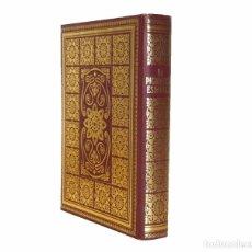 Libros de segunda mano: 1969 - LA PICARESCA ESPAÑOLA - ILUSTRADO CON LITOGRAFÍAS ORIGINALES DE LORENZO GOÑI - SIGLO DE ORO. Lote 105433611