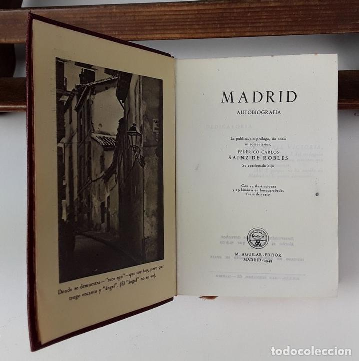 Libros de segunda mano: EDITORIAL AGUILAR. 10 EJEMPLARES. VARIOS AUTORES.1949/1951. - Foto 3 - 151070904