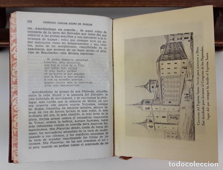Libros de segunda mano: EDITORIAL AGUILAR. 10 EJEMPLARES. VARIOS AUTORES.1949/1951. - Foto 4 - 151070904