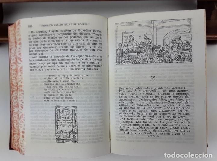 Libros de segunda mano: EDITORIAL AGUILAR. 10 EJEMPLARES. VARIOS AUTORES.1949/1951. - Foto 5 - 151070904