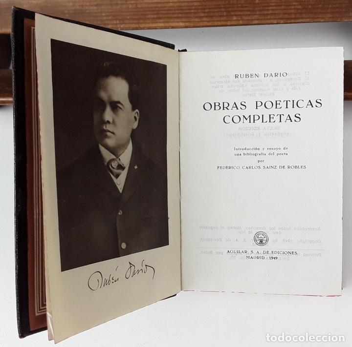 Libros de segunda mano: EDITORIAL AGUILAR. 10 EJEMPLARES. VARIOS AUTORES.1949/1951. - Foto 6 - 151070904