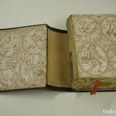 Libros de segunda mano: QUEVEDO, OBRAS COMPLETAS, PROSA, 1941, AGUILAR, MADRID. 15X18,5CM. Lote 106046943