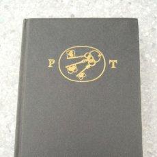 Libros de segunda mano: LA CELESTINA. FERNANDO DE ROJAS. ED. CÍRCULO DE LECTORES 1966. Lote 106113094