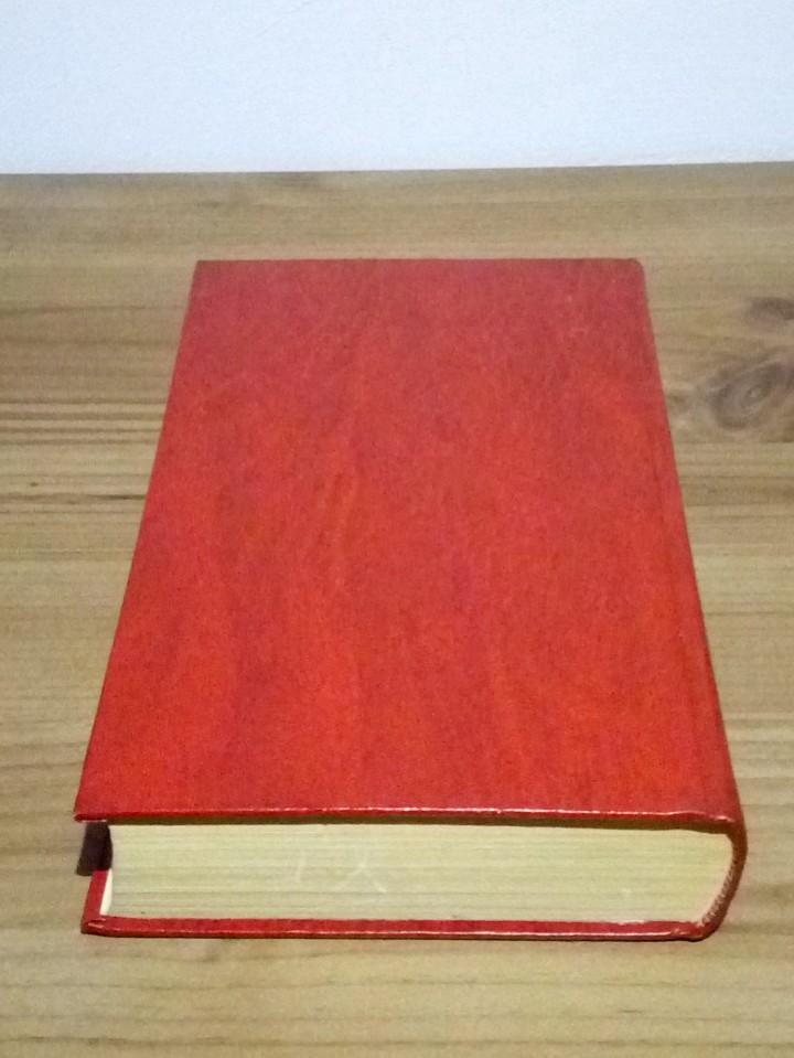 Libros de segunda mano: EL QUINTO JINETE, DOMINIQUE LAPIERRE Y LARRY COLLINS ORBIS. 1 ª ED. 1983 - Foto 3 - 102965579