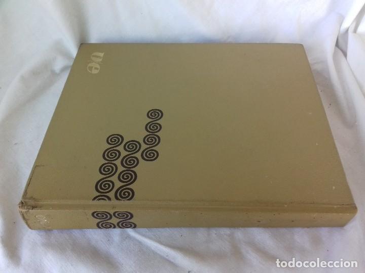 Libros de segunda mano: LA ENEIDA-VIRGILIO-EDITORIAL VERON-3ª EDICION 1971-ILUSTRADA-VER FOTOS - Foto 2 - 107297007