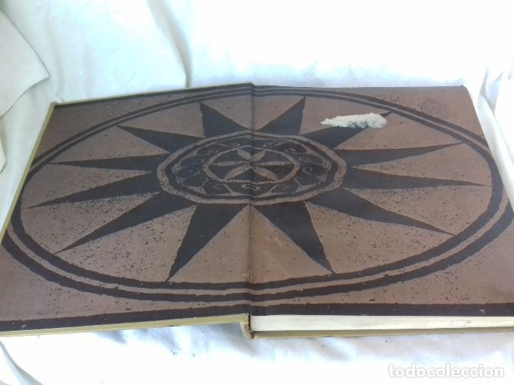 Libros de segunda mano: LA ENEIDA-VIRGILIO-EDITORIAL VERON-3ª EDICION 1971-ILUSTRADA-VER FOTOS - Foto 3 - 107297007