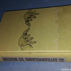 Libros de segunda mano: 1° EDICION EL ESTRANGULADOR DE BOSTON 1968 EDITA PLAZA & JANES. Lote 107367807