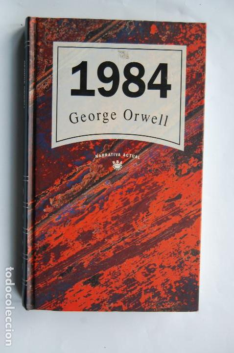 1984 De George Orwell Rba 1992 Sold Through Direct Sale 125083250