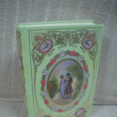 Libros de segunda mano: JANE AUSTEN: EMMA. Lote 109997451