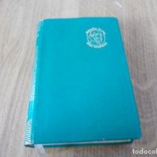 Libros de segunda mano: ALEJANDRO CASONA OBRAS COMPLETAS TOMO II AGUILAR 1959. Lote 110099339
