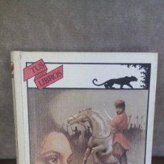 Libros de segunda mano: ALEXANDR S. PUSHKIN - LA HIJA DEL CAPITÁN - ANAYA - TUS LIBROS, 34 - 2ª ED., 1985 -. Lote 110394799