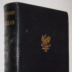 Libros de segunda mano: NOVELAS - LAJOS ZILAHY - . Lote 110660899