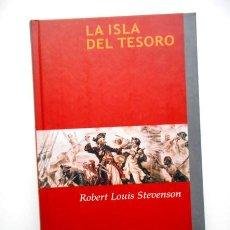 Libros de segunda mano: LA ISLA DEL TESORO. Lote 111863019