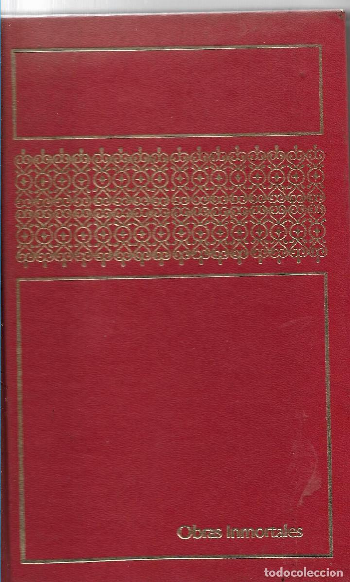 RIMAS Y LEYENDAS - GUSTAVO ADOLFO BÉCQUER - OREAS INMORTALES - BRUGUERA - 1º EDICIÓN 1973 (Libros de Segunda Mano (posteriores a 1936) - Literatura - Narrativa - Clásicos)
