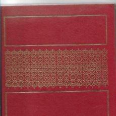 Libros de segunda mano: RIMAS Y LEYENDAS - GUSTAVO ADOLFO BÉCQUER - OREAS INMORTALES - BRUGUERA - 1º EDICIÓN 1973. Lote 111865223
