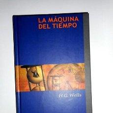 Libros de segunda mano: LA MÁQUINA DEL TIEMPO. Lote 112209191