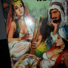 Libros de segunda mano: LAS MIL Y UNA NOCHES, TOMO I, ED. PETRONIO. Lote 112362451