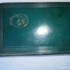 Libros de segunda mano: AUTORES OBRAS COMPLETAS - JACINTO BENAVENTE OBRAS COMPLETAS TOMO 1 AGUILAR 1945. Lote 113188399
