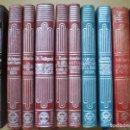 Libros de segunda mano: LOTE 10 CRISOL. AGUILAR. Lote 113413367