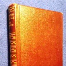 Libros de segunda mano: ALEJANDRO CASONA: OBRAS COMPLETAS TOMO I - AGUILAR, 1963. Lote 114028943