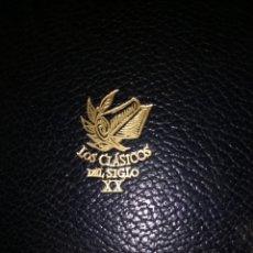 Libros de segunda mano: ANDRÉ MAUROIS. OBRAS COMPLETAS. TOMO III. PRIMERA EDICIÓN 1951. LOS CLÁSICOS DEL SIGLO XX. JOSÉ JAN. Lote 114120262