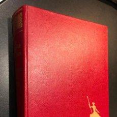 Libros de segunda mano: MIGUEL DE CERVANTES - DON QUIJOTE DE LA MANCHA. ALFAGUARA. GUSTAVO DORE. Lote 114505131