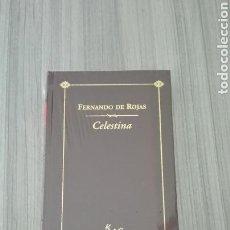 Libros de segunda mano: CELESTINA. FERNANDO DE ROJAS.. Lote 114629619